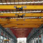K2 Cranes recently installed in Schwing Stetter